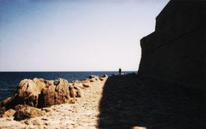 Aanalogic sea
